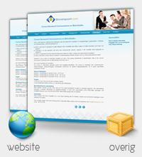 Website Binnenpoort.com