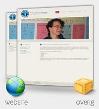 Website Praktijk Berty van Maaswaal