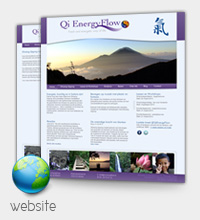 Website Qi EnergyFlow